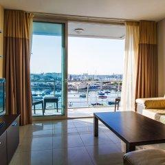Bayview Hotel by ST Hotels Гзира комната для гостей фото 20