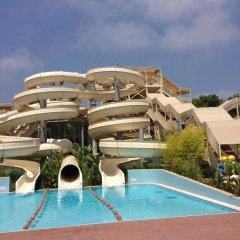 Gural Premier Tekirova Турция, Кемер - 1 отзыв об отеле, цены и фото номеров - забронировать отель Gural Premier Tekirova онлайн бассейн фото 3