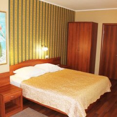 Гостиница Четыре Сезона 3* Улучшенный номер с разными типами кроватей фото 3
