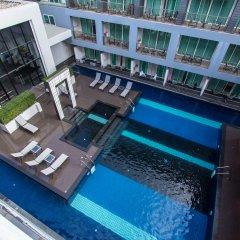 Отель Sugar Marina Resort - FASHION - Kata Beach Таиланд, Пхукет - - забронировать отель Sugar Marina Resort - FASHION - Kata Beach, цены и фото номеров фитнесс-зал