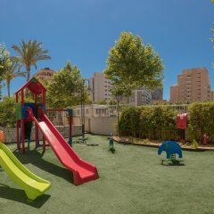 Отель SH Ifach детские мероприятия фото 2