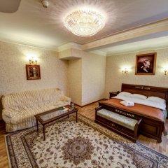 Отель Gentalion 4* Номер Делюкс фото 2