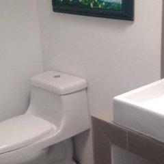 Отель Only 4 You Мексика, Канкун - отзывы, цены и фото номеров - забронировать отель Only 4 You онлайн ванная