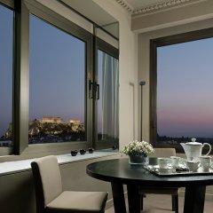 Отель NJV Athens Plaza Hotel Греция, Афины - 1 отзыв об отеле, цены и фото номеров - забронировать отель NJV Athens Plaza Hotel онлайн в номере