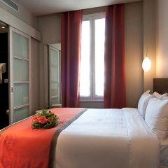 Отель B Paris Boulogne Булонь-Бийанкур комната для гостей фото 11
