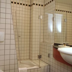 Hotel Alexander Plaza 4* Стандартный номер с различными типами кроватей фото 2