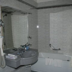 Гостиница Даниловская 4* Стандартный номер разные типы кроватей фото 16