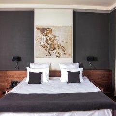 Гостиница Грегори Дизайн Москва комната для гостей фото 2