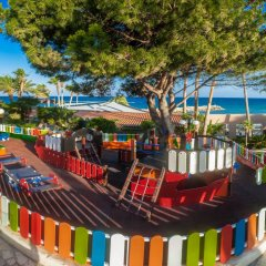 Amathus Beach Hotel in Limassol, Cyprus from 369$, photos, reviews - zenhotels.com pool photo 4