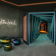 Отель W Dubai The Palm Дубай детские мероприятия фото 5
