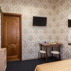 Dynasty Hotel 2* Стандартный номер с разными типами кроватей фото 3