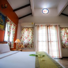 Отель натураль парк патайа