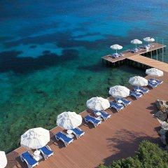 Отель Bodrum Holiday Resort & Spa фото 3