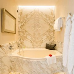 Palazzo Parigi Hotel & Grand Spa Milano 5* Люкс Royal с различными типами кроватей фото 5