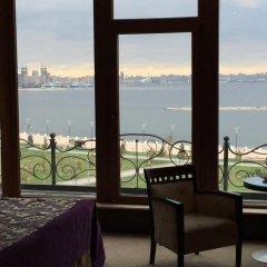 Отель Riviera Азербайджан, Баку - отзывы, цены и фото номеров - забронировать отель Riviera онлайн питание фото 3