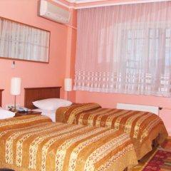 Yunus Emre Hostel Istanbul комната для гостей фото 3