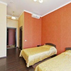 Мини-отель Этника Стандартный номер с различными типами кроватей фото 2