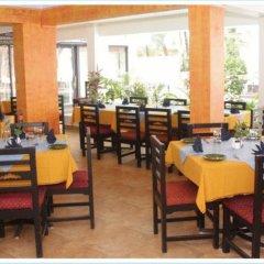 Отель Alor Holiday Resort Гоа питание