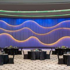 Отель W Dubai The Palm Дубай помещение для мероприятий