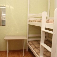 Хостел Adres Номер категории Эконом с различными типами кроватей