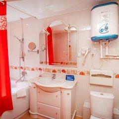 Гостиница Авиастар 3* Апартаменты с различными типами кроватей фото 28