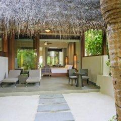 Отель Conrad Maldives Rangali Island 5* Вилла с различными типами кроватей фото 4