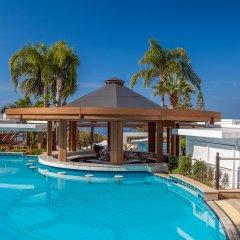 Mediterranean Beach Hotel Лимассол фото 3