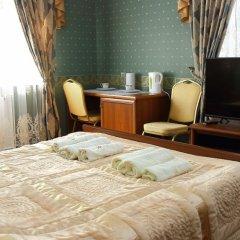 Гостевой Дом Классик Стандартный номер с различными типами кроватей фото 6
