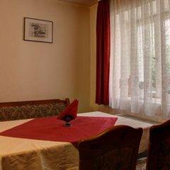 Отель Herberge In Der Buttergasse Германия, Лейпциг - отзывы, цены и фото номеров - забронировать отель Herberge In Der Buttergasse онлайн комната для гостей