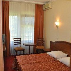 Гостиница Юг 3* Улучшенный номер разные типы кроватей