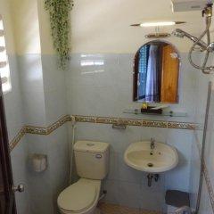 Son Tung Hotel ванная фото 2