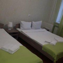 Гостиница Мегаполис Стандартный номер с различными типами кроватей фото 2