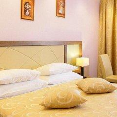 Гостиница Измайлово Альфа 4* Улучшенный номер с разными типами кроватей фото 3