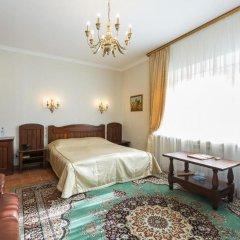 Гостиница Усадьба 4* Улучшенный номер с различными типами кроватей фото 2