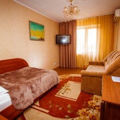 Гостиница Авиастар 3* Улучшенный номер с различными типами кроватей фото 13