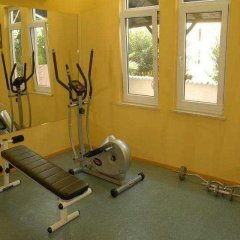 Alanya Princess Suite Hotel фитнесс-зал