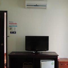 Отель Ngoc Sang Ii Нячанг удобства в номере фото 5