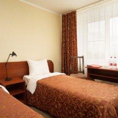 Азимут Отель Астрахань 3* Стандартный номер с различными типами кроватей фото 4
