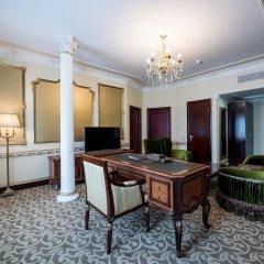 Гостиница The Rooms 5* Апартаменты с различными типами кроватей фото 19