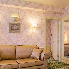 Гостиница Измайлово Альфа 4* Люкс Premium с разными типами кроватей фото 5