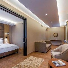 Continental Hotel Budapest 4* Люкс с различными типами кроватей фото 6