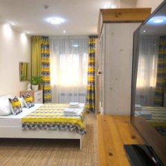 Отель Плутус 3* Апартаменты 1 фото 2