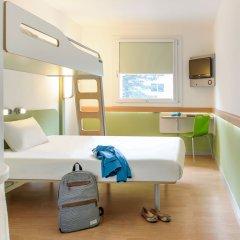 Отель Ibis Budget Munchen City Sud Мюнхен комната для гостей