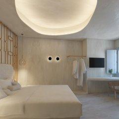 Отель Athina Luxury Suites 4* Полулюкс с различными типами кроватей фото 4