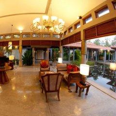 Отель Serene Pavilions Шри-Ланка, Ваддува - отзывы, цены и фото номеров - забронировать отель Serene Pavilions онлайн интерьер отеля фото 3