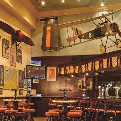 Millennium Airport Hotel Dubai гостиничный бар