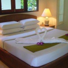 Отель La Mer Samui Resort комната для гостей
