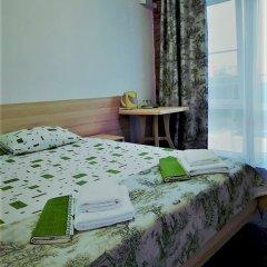 Гостиница Фантазия Стандартный номер с различными типами кроватей фото 2