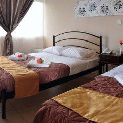 Отель Golden Beach Греция, Ситония - отзывы, цены и фото номеров - забронировать отель Golden Beach онлайн комната для гостей фото 2