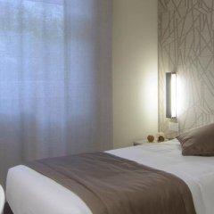 Hotel Aosta Милан комната для гостей фото 4